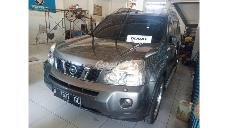 2009 Nissan X-Trail XT - Harga Bersahabat (preview-0)