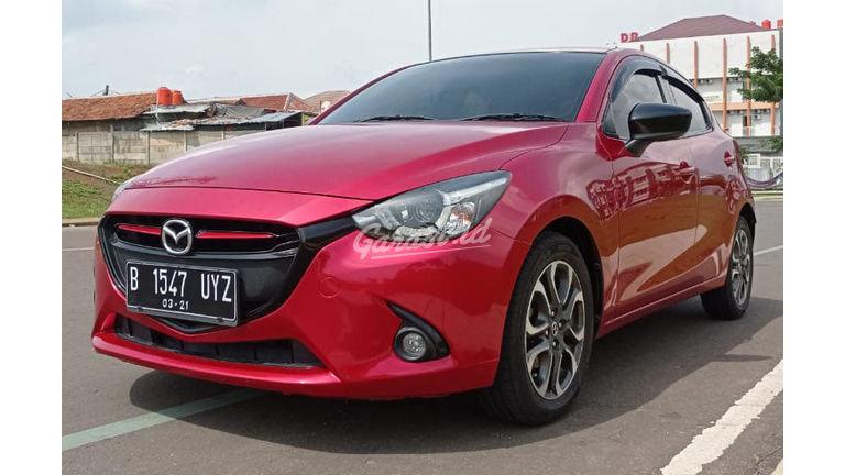 2015 Mazda 2 R - Mobil Pilihan (preview-0)