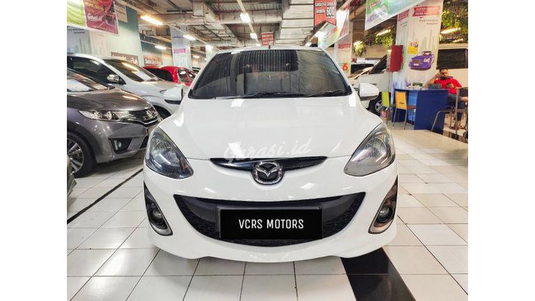 2011 Mazda 2 R - KHUSUS yang cari kondisi SUPER ISTIMEWA (preview-0)