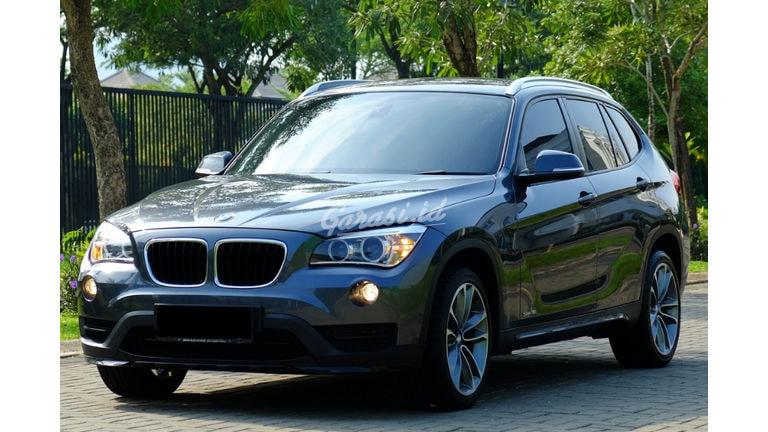2016 BMW X1 Sport Edition - Garansi Bebas Tabrak dan Banjir (preview-0)