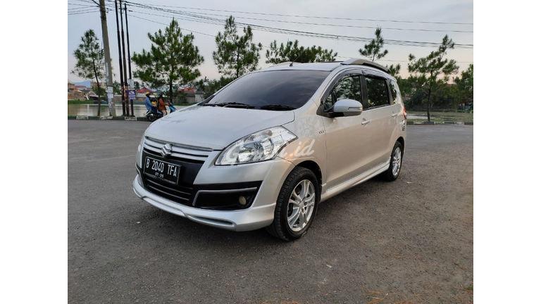 2014 Suzuki Ertiga GL Sporty (preview-0)