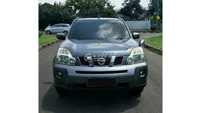 2009 Nissan X-Trail ST - Kondisi Ok & Terawat (preview-0)