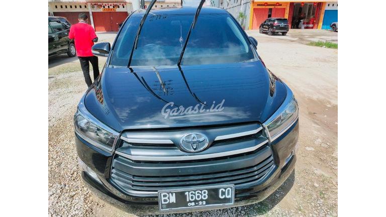 2016 Toyota Kijang Innova G - Good Condition (preview-0)