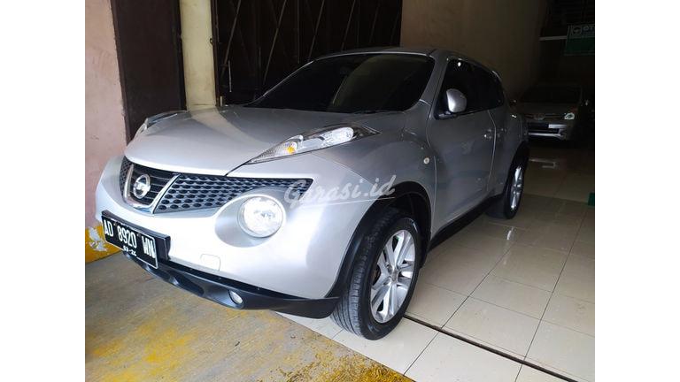 2011 Nissan Juke RX (preview-0)