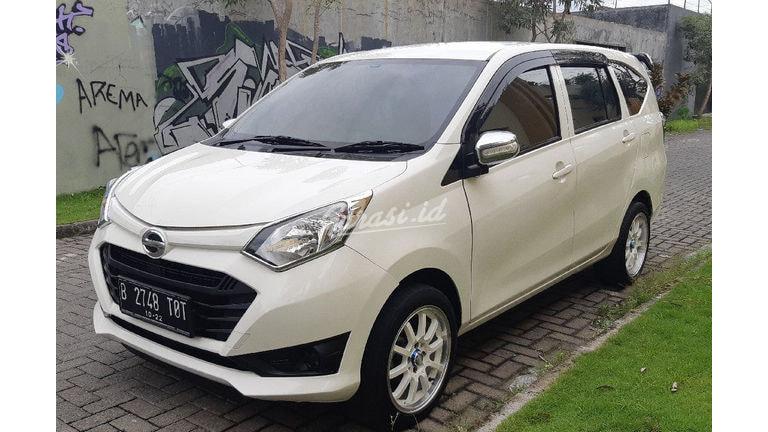2017 Daihatsu Sigra X - Mobil Pilihan (preview-0)