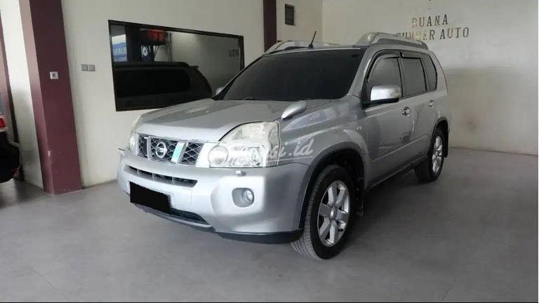 2009 Nissan X-Trail NEW XT - KTP Luar Kota Bisa Dibantu Ready Kredit (preview-0)