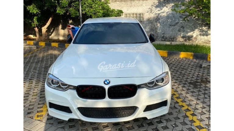 2013 BMW 3 Series 320i Sport F30 - Atas nama Pribadi Siap Pakai (preview-0)