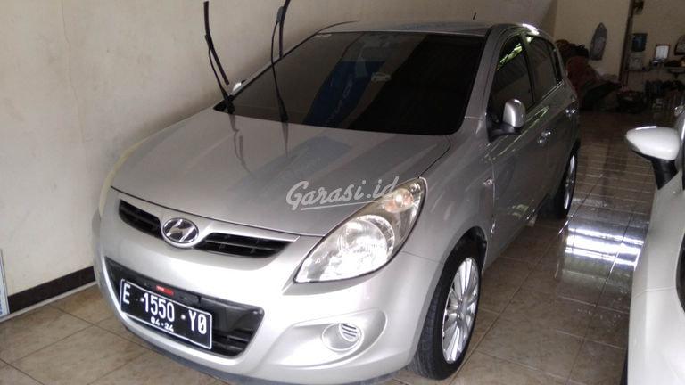2008 Hyundai I20 mt - Terawat Siap Pakai (preview-0)