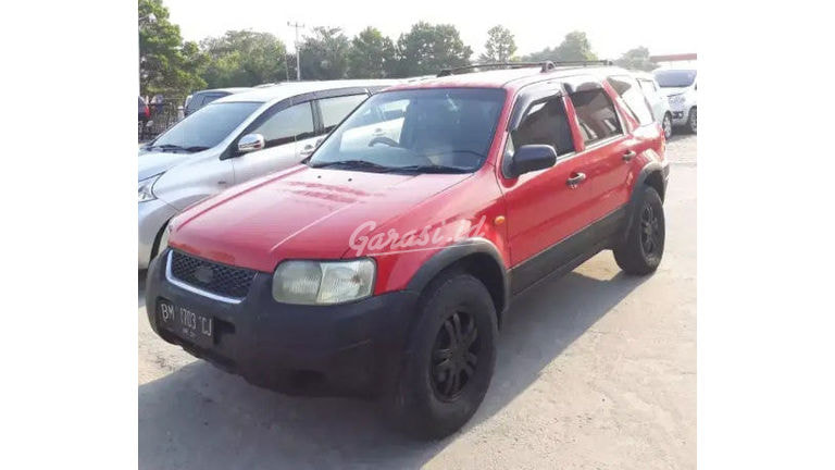 2004 Ford Escape 2.0 - Good Condition (preview-0)