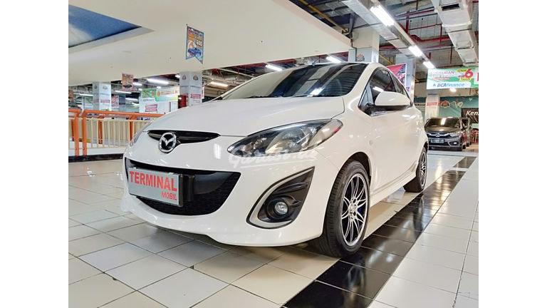 2011 Mazda 2 R Sport (preview-0)