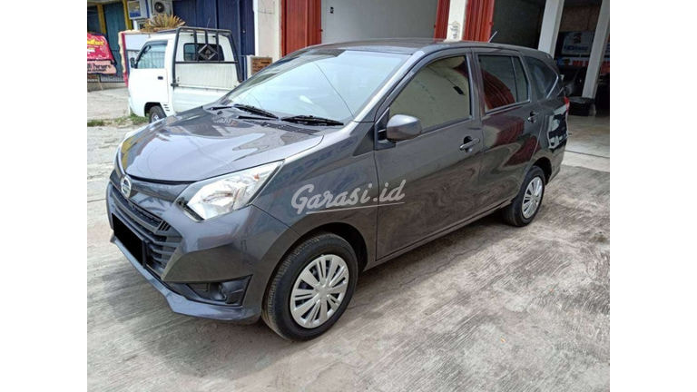 2019 Daihatsu Sigra M - Mobil Pilihan (preview-0)