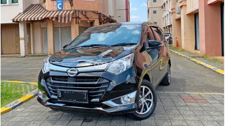 2018 Daihatsu Sigra R - Mobil Pilihan (preview-0)