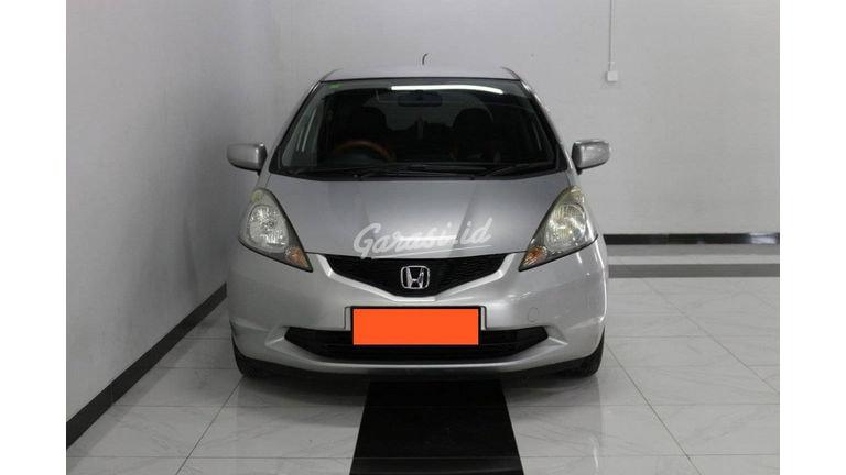 2010 Honda Jazz S - Antik Mulus Terawat (preview-0)