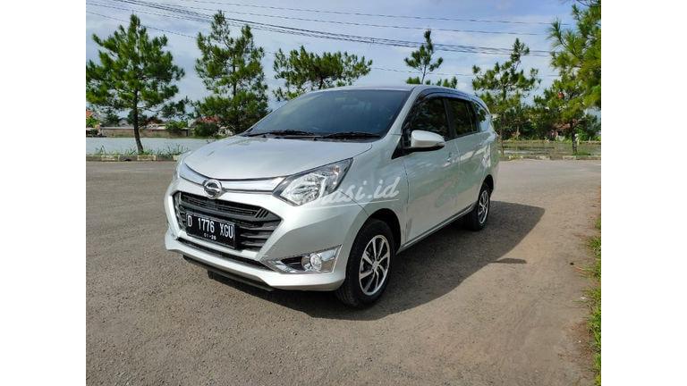 2019 Daihatsu Sigra R (preview-0)