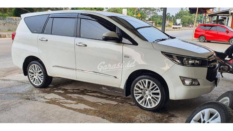 2019 Toyota Kijang Innova G - Jual cash istimewa (preview-0)
