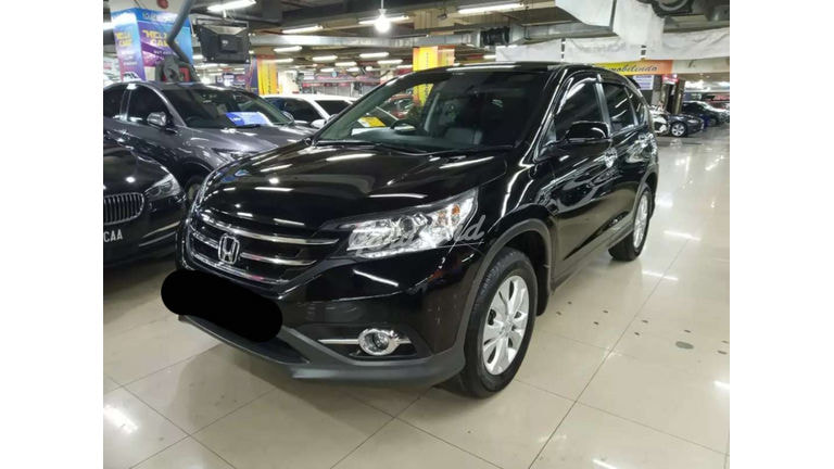 2013 Honda CR-V at - SIAP PAKAI! (preview-0)