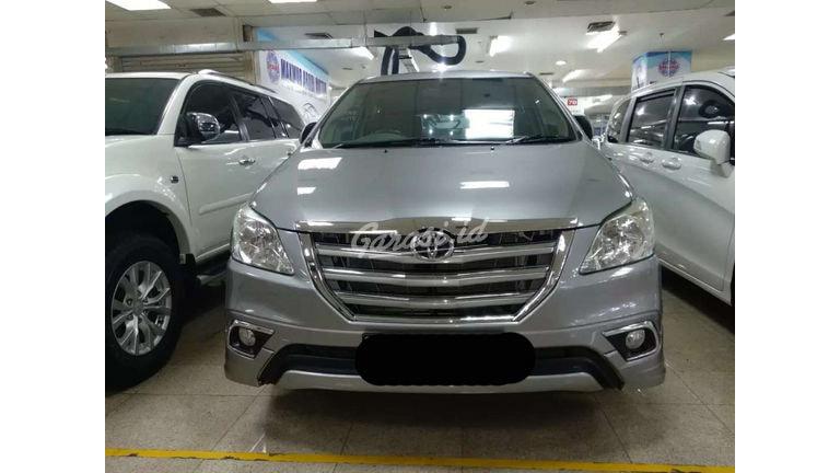 2015 Toyota Kijang Innova V - SIAP PAKAI! (preview-0)