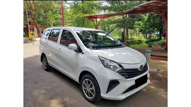 2019 Daihatsu Sigra D - Mobil Pilihan (preview-0)