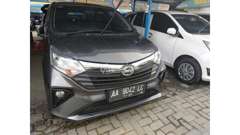 2019 Daihatsu Sigra R deluxe - Mobil Pilihan (preview-0)