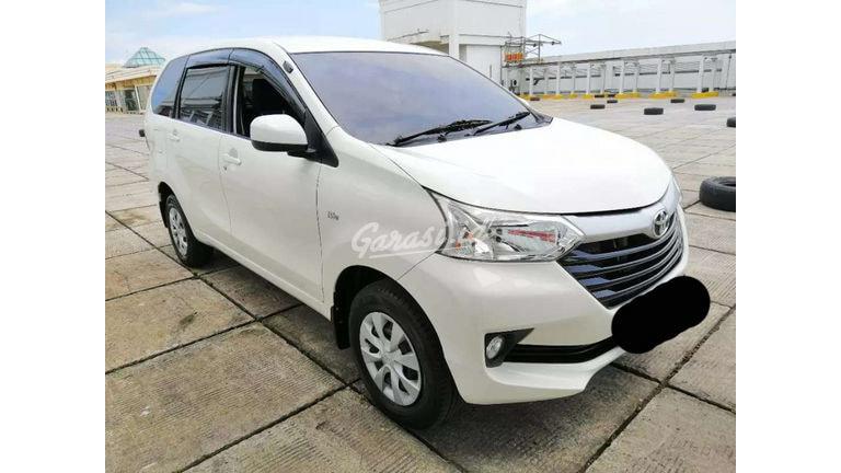 2018 Toyota Avanza E - SIAP PAKAI! (preview-0)