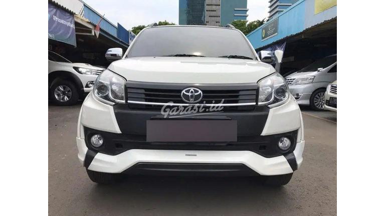 2015 Toyota Rush TRD Sportivo - Siap pakai (preview-0)