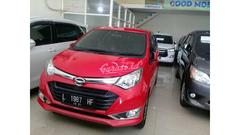 2016 Daihatsu Sigra R DLX PLUS - Mobil Pilihan (preview-0)