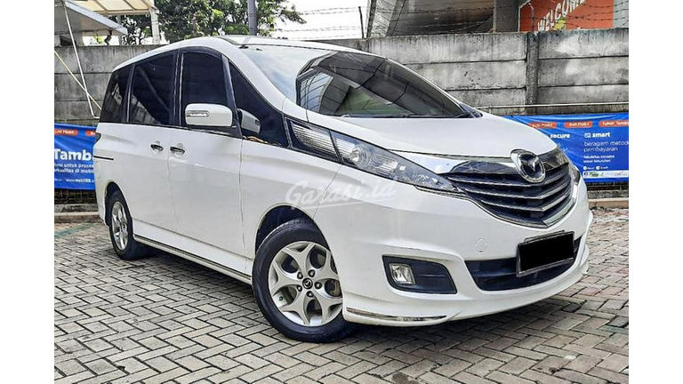 2015 Mazda Biante - Luxury Good Condition Full Rawatan Credit Welcome (preview-0)