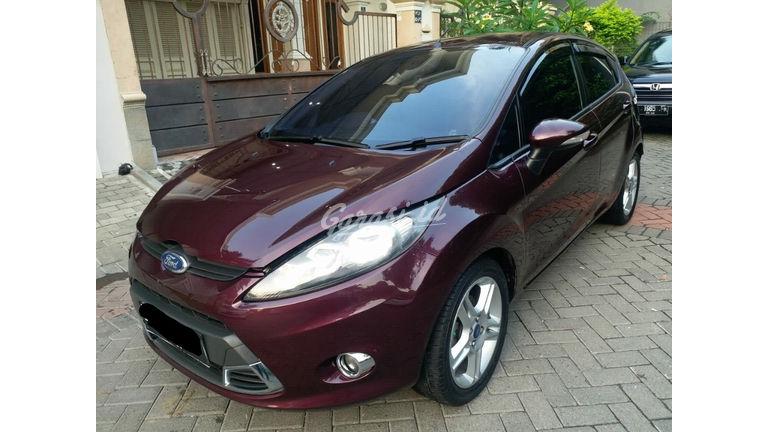 2012 Ford Fiesta Sportium 1.6 - Siap Pakai (preview-0)