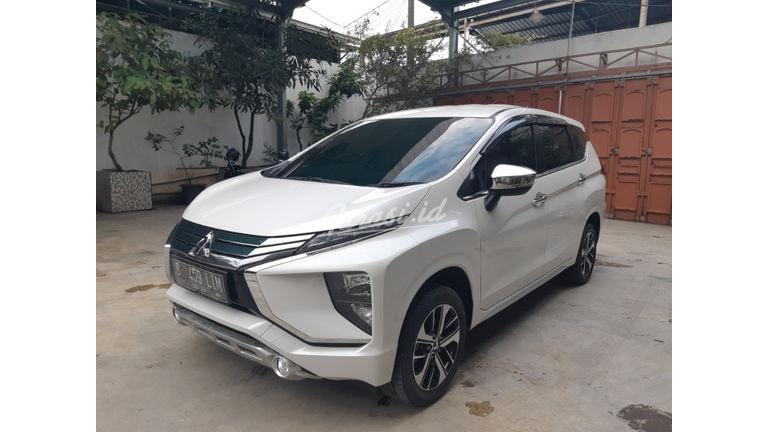 2018 Mitsubishi Xpander Ultimate At - Mobil Pilihan (preview-0)