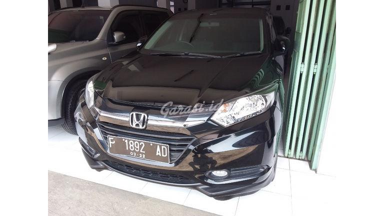2017 Honda HR-V Ivtec - Barang Bagus Dan Harga Menarik (preview-0)