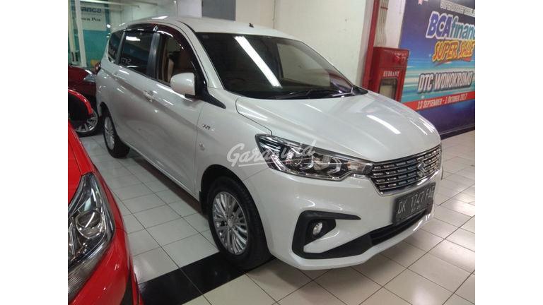 2019 Suzuki Ertiga - Mobil Pilihan (preview-0)
