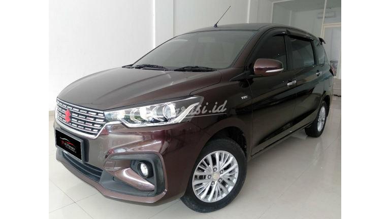 2018 Suzuki Ertiga GX - Mobil Pilihan (preview-0)