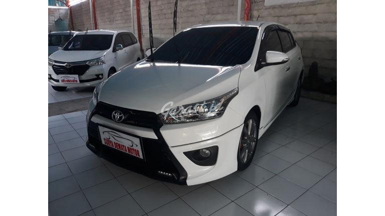 2015 Toyota Yaris TRD - Nyaman Terawat (preview-0)
