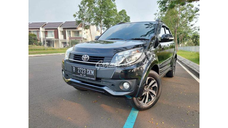 2016 Toyota Rush G - Mobil Pilihan (preview-0)