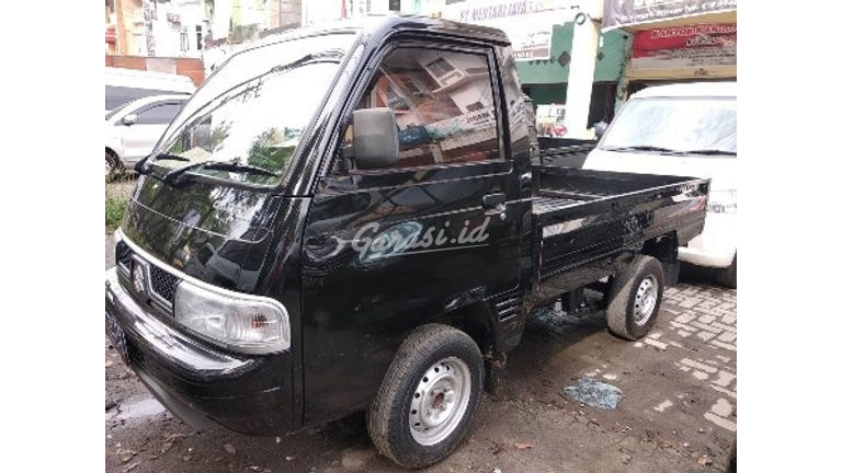2018 Suzuki Carry Pick Up 1.5 - Good Condition (preview-0)