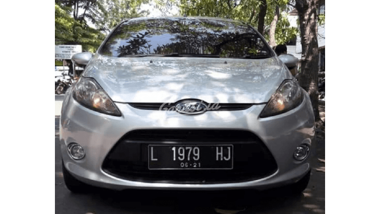 2010 Ford Fiesta 1.4 - Nego Tipis (preview-0)