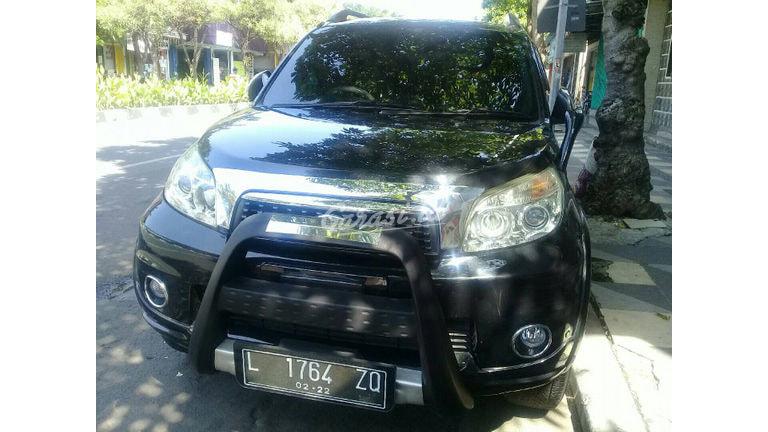 2012 Toyota Rush S - UNIT SANGAT BAGUS TERAWAT (preview-0)