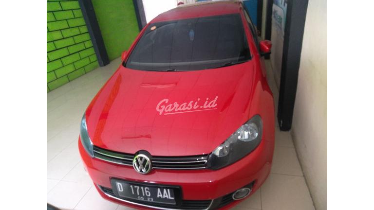 2013 Volkswagen Golf TSi - Siap Pakai (preview-0)