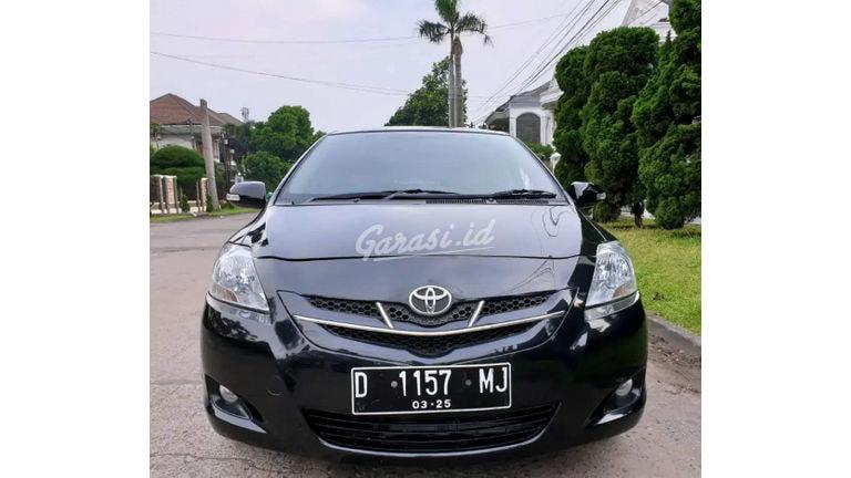 2010 Toyota Vios G - Unit Istimewa (preview-0)
