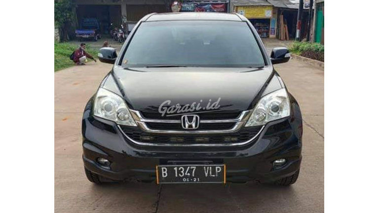 2010 Honda CR-V - Family Car (preview-0)