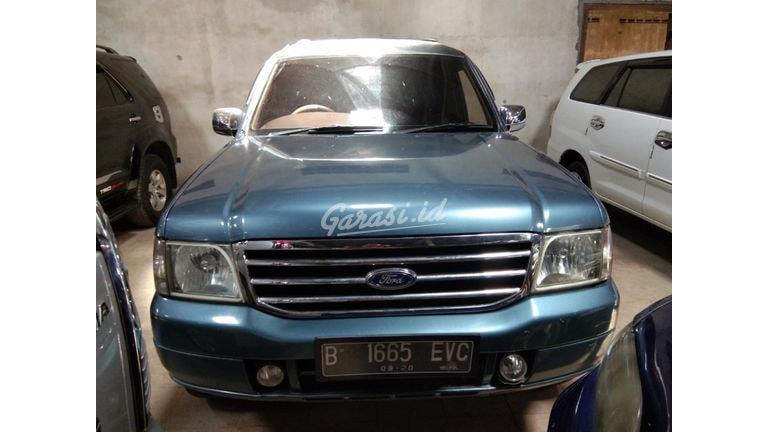2004 Ford Everest - Terawat Siap Pakai (preview-0)
