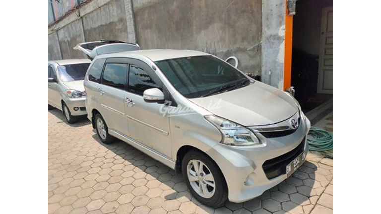 2013 Toyota Avanza VELOZ - Nyaman Terawat (preview-0)
