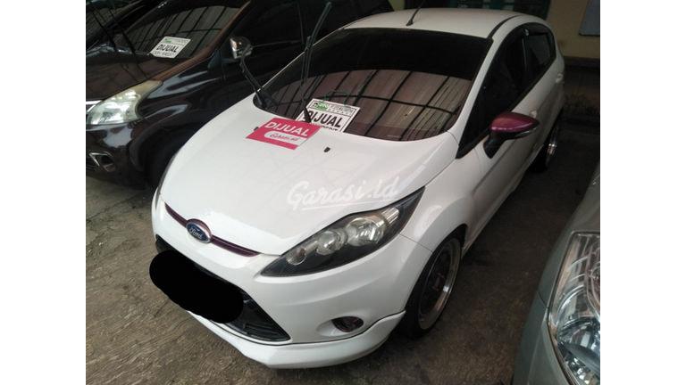 2012 Ford Fiesta S - SIAP PAKAI! (preview-0)
