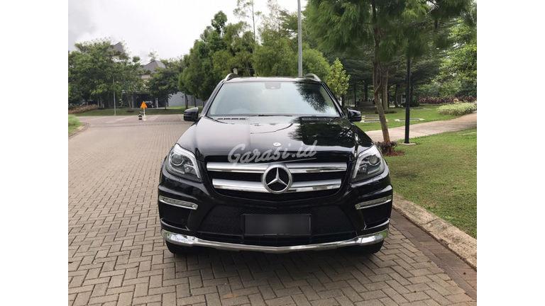 2013 Mercedes Benz GL 350 (preview-0)