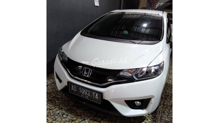 2015 Honda Jazz S - Mobil Pilihan (preview-0)