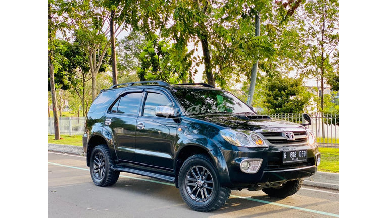 2006 Toyota Fortuner G Luxury (preview-0)