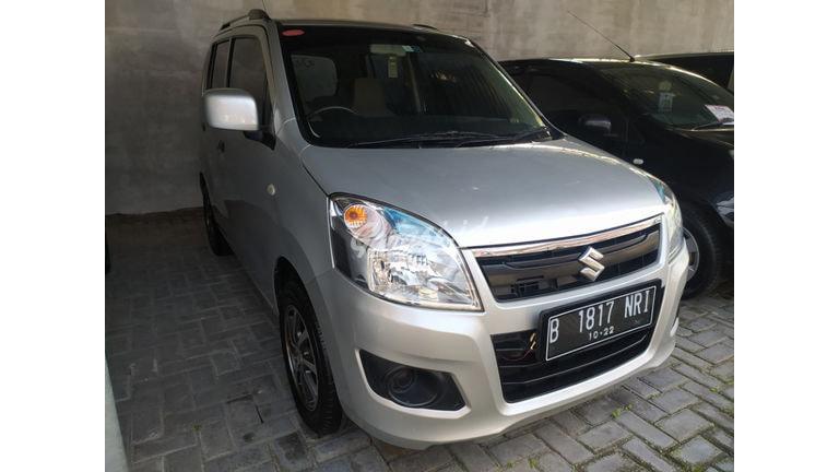 2017 Suzuki Karimun Wagon GL - Mobil Pilihan (preview-0)