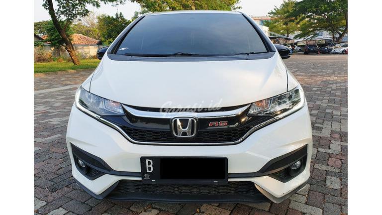 2018 Honda Jazz RS CVT (preview-0)