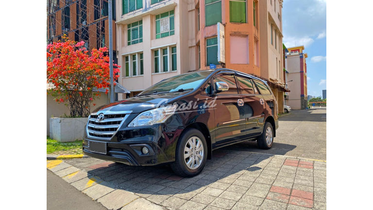 2014 Toyota Kijang Innova G (preview-0)