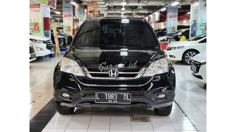 2010 Honda CR-V - Dijual Cepat (preview-0)